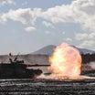 令和元年度 北部方面隊戦車射撃競技会
