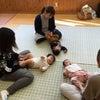 0歳児のママと楽しむリトミックの画像