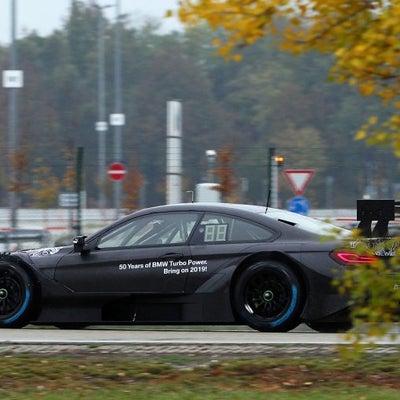 【DTM】BMW、『クラス1』規定対応の2リッター4気筒ターボ搭載M4 DTMをの記事に添付されている画像