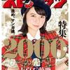 週刊スピリッツの「月下の棋士」に最年少棋士登場!!の画像