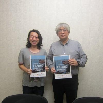 映画イベント『第19回東京フィルメックス』市山尚三映画祭ディレクターインタビューの記事に添付されている画像