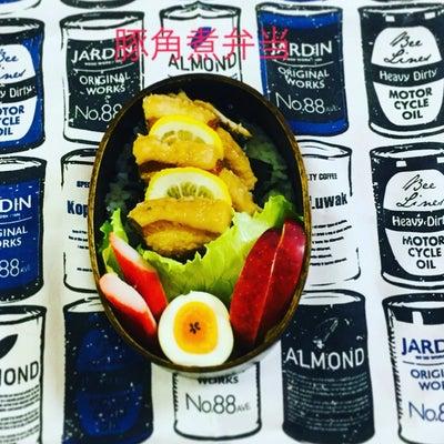 79.豚角煮弁当の記事に添付されている画像