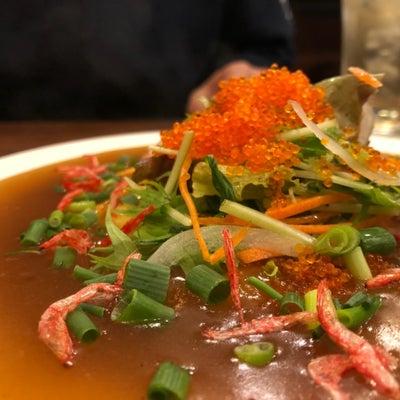 伊丹市美味探訪その296。創作中華 扇 (SEN)のこれ!!の記事に添付されている画像