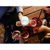 ハルリム▼夕日を見ながらお酒が飲めるカフェ!「금능반지하」の画像
