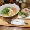 あっさりヘルシーなベトナム麺@COMPHOの画像