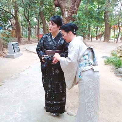 しぐさ美人撮影会・神戸の記事に添付されている画像