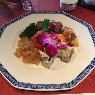 横浜、会食。の記事に添付されている画像