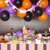 【100均アイテムだけで】ハロウィンパーティーの飾り付けのコツ8個の画像