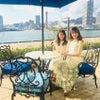 憧れの女性と神戸で♡の画像
