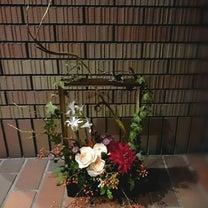 オリジナル枠でハロウィン風に~今年のハロウィンアレンジⅢの記事に添付されている画像
