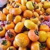 今年は大豊作 干し柿作り 〜GenkiGohan 〜の画像