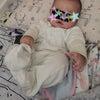 ロンドンで遭遇した、赤ちゃんが大好きすぎるお姉さんの話の画像