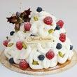 Xmas cake …