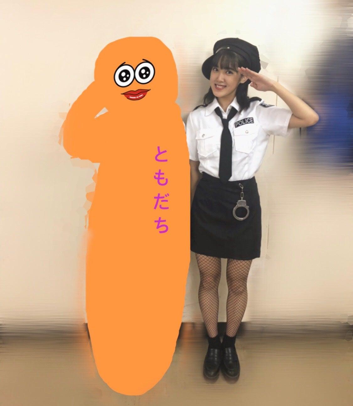 【悲報】Juice=Juice梁川奈々美ちゃん、カントリー・ガールズが好きすぎてバカみたいな件