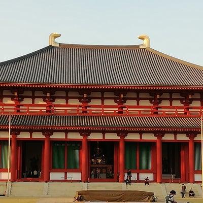 興福寺 中金堂落慶 いよいよ・・の記事に添付されている画像