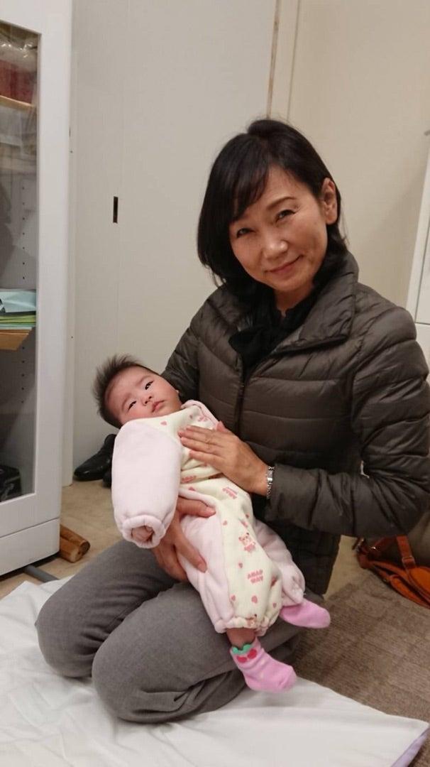 赤ちゃんにいただく純真無垢さ | ゆみねずみの愛あるブログ(#^.^#)