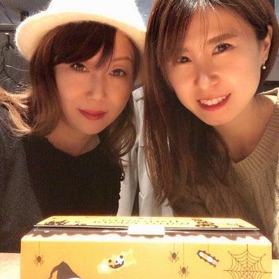 岡澤方子さんと☆の記事に添付されている画像