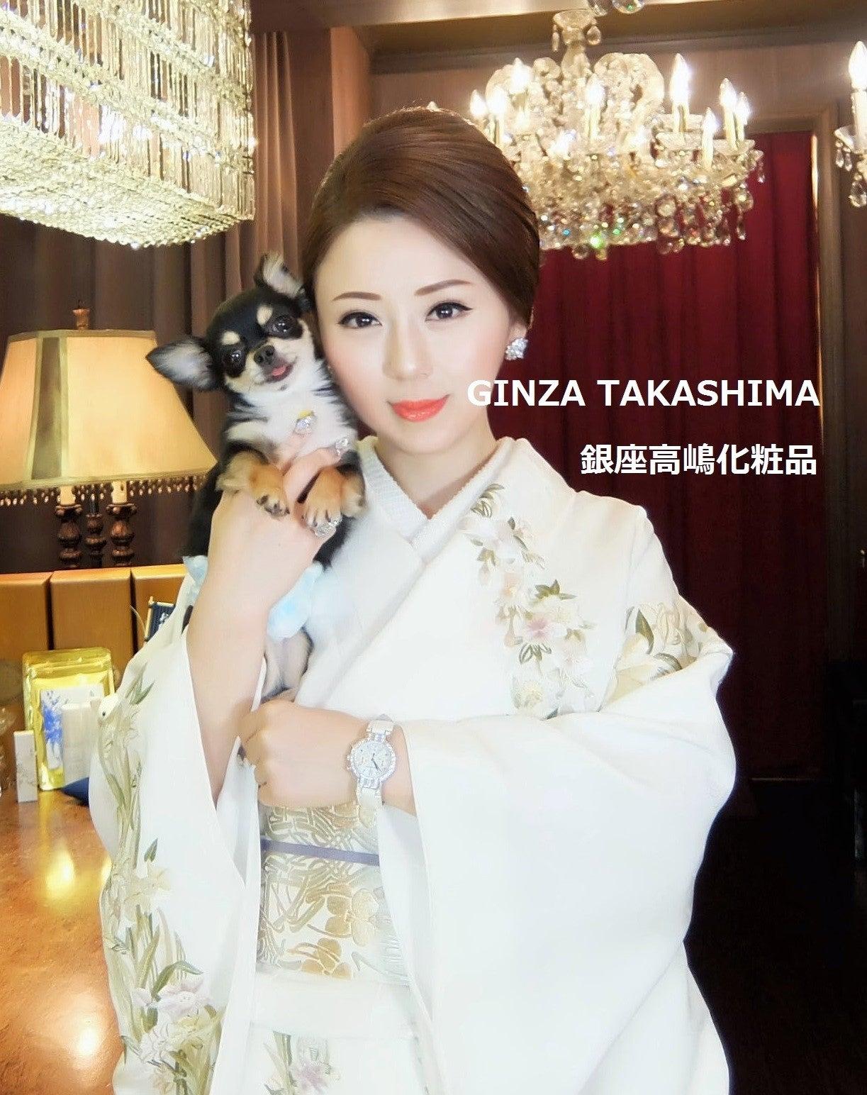 高嶋 りえ子 化粧品 【公式】高嶋りえ子ホームページ GINZA