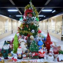 新企画展「クリスマス…
