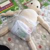 赤ちゃん防災講習♡の画像