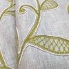 ご提案2~ギャッベに似合うオーダーカーテンの画像