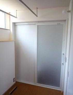 ドア 風呂 場 の