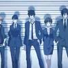 【近未来ファンタジー!?】PSYCHO-PASS(サイコパス) 犯罪係数で人を裁く!の画像