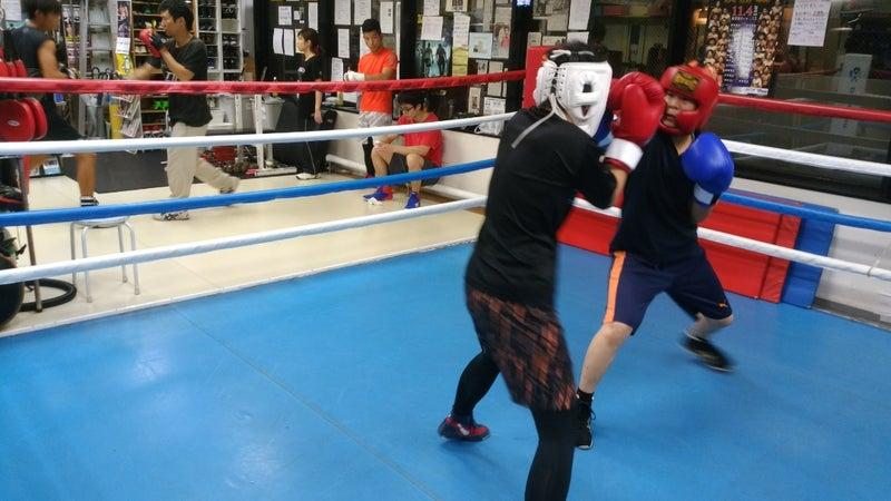 女子ボクサー | SRSボクシングジ...