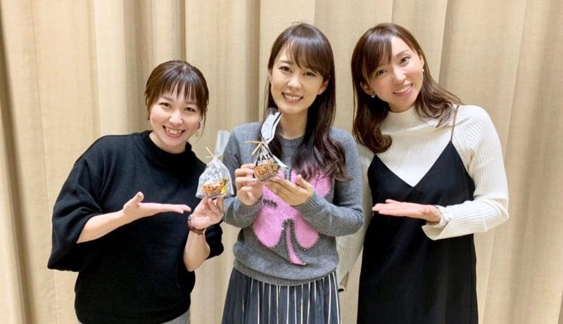 NHKFM『吉木りさのタミウタ』   丘みどりオフィシャルブログ「みどりは ...