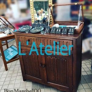 L'Atelier ありがとうございました✨の画像