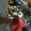 酵素料理の画像
