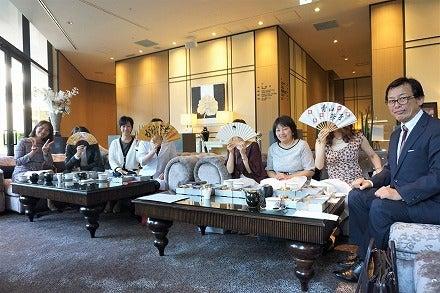 名古屋ビジネスお茶会