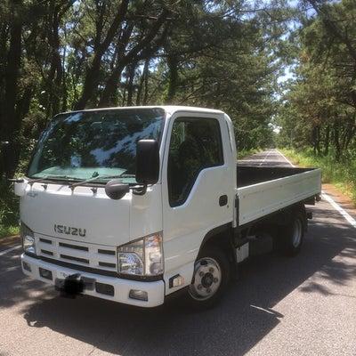 海苔漁作業車完全防錆 2tトラック編の記事に添付されている画像