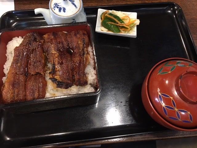 鰻上り - JapaneseClass.jp
