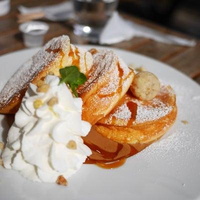週末はパンケーキブランチ?!@湘南パンケーキの記事に添付されている画像