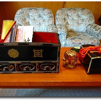 愛知県で高座説教の記事に添付されている画像