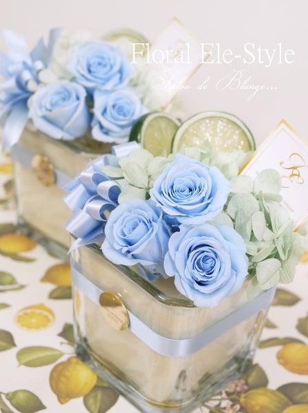 Floral Ele-Styleベーシックコース★