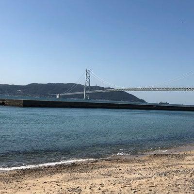 明石大橋のふもとでS&Gの「明日に架ける橋」を歌うの記事に添付されている画像
