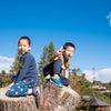 【イベントレポ①】阪急親子ハイキングの画像