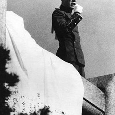 三島由紀夫という奇跡---1970年「盾の会」の衝撃の記事に添付されている画像