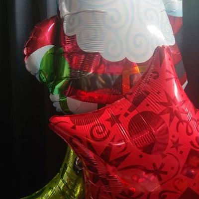 クリスマスバルーンご予約特典の記事に添付されている画像
