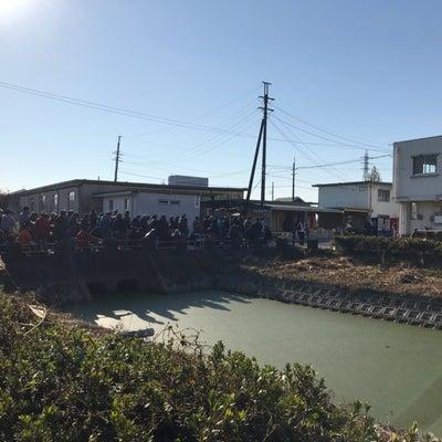 さいたま養殖魚祭り 2018 秋の記事に添付されている画像