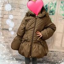 メゾピアノダウンコート♡の記事に添付されている画像