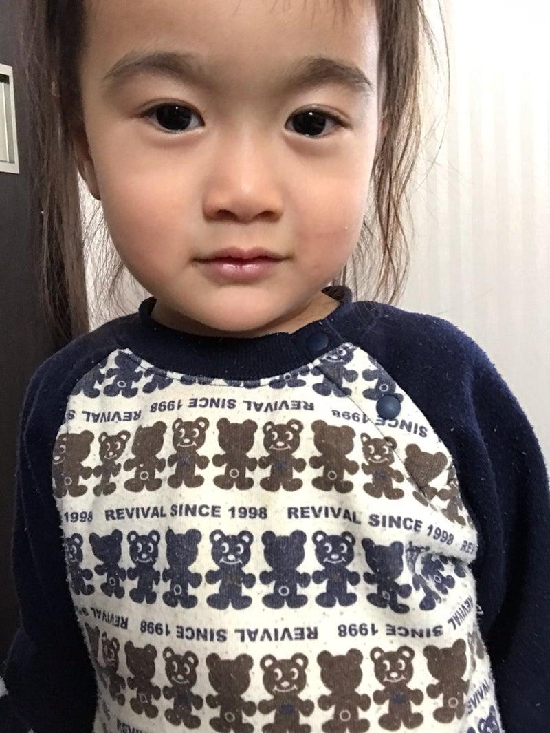 かわいい姪っ子と娘っ子   秋田...