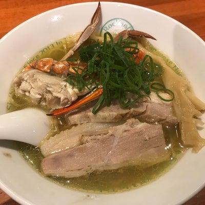 ラーメンダイエットVol.2170 麺屋 六感堂@池袋の記事に添付されている画像
