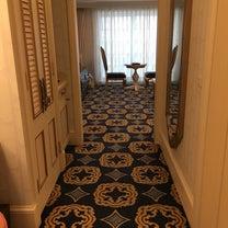 ディズニーランドホテルの外壁工事対象客室に泊まってきました!の記事に添付されている画像