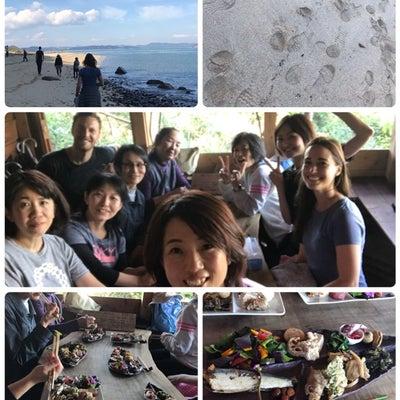 男木島でピラトレ♬ ②の記事に添付されている画像