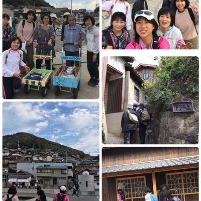 男木島でピラトレレッスン ①の記事に添付されている画像