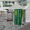 有楽町駅前広場耐震キャンペーンの画像