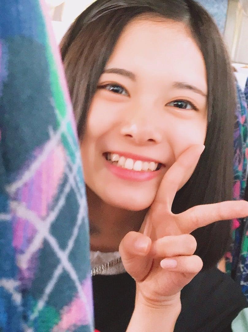 【朗報】山﨑夢羽ちゃん可愛い